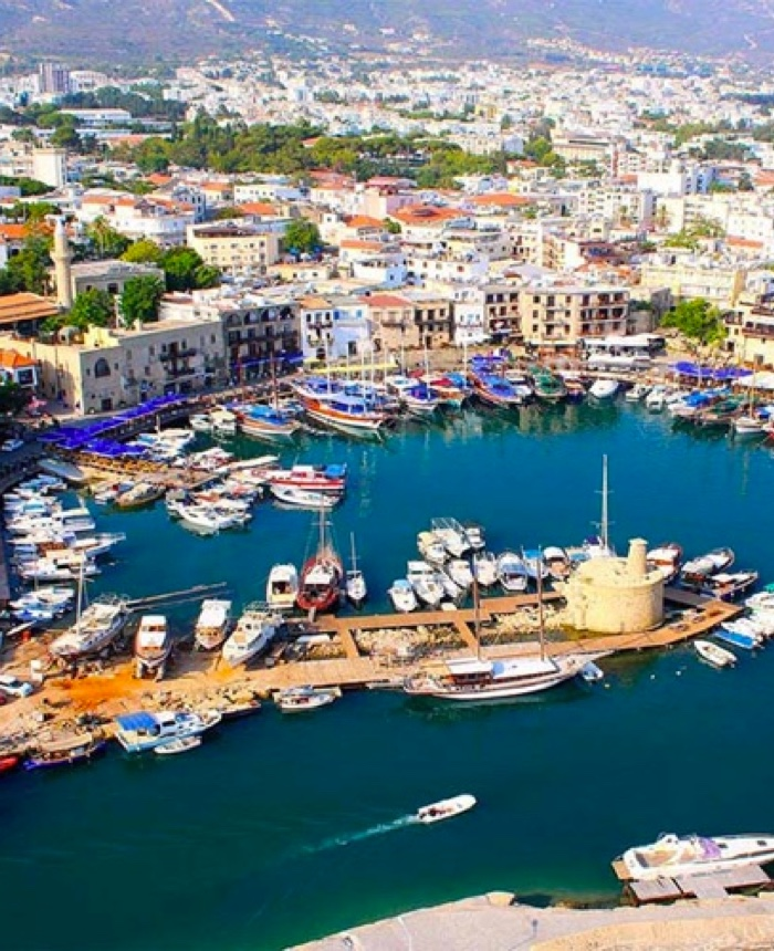 Why Exchange In North Cyprus?